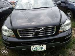 Nig used Volvo XC90 2008 model for sell