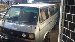 Vw microbus body forsale