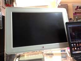 it's a Apple Mac monitor I need its contector which connect tonormal