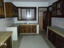 NEW NEW Beautiful 3 Bed apartment to let in Kizingo.