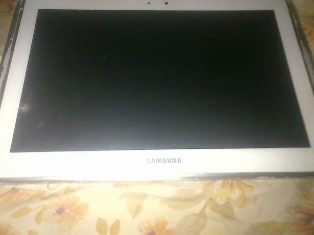 Samsung Galaxy note 10.1 for urgent sale Awka South - image 2