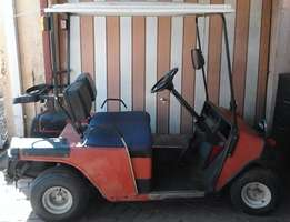 Golf Cart EZGO Electric 36 Volt