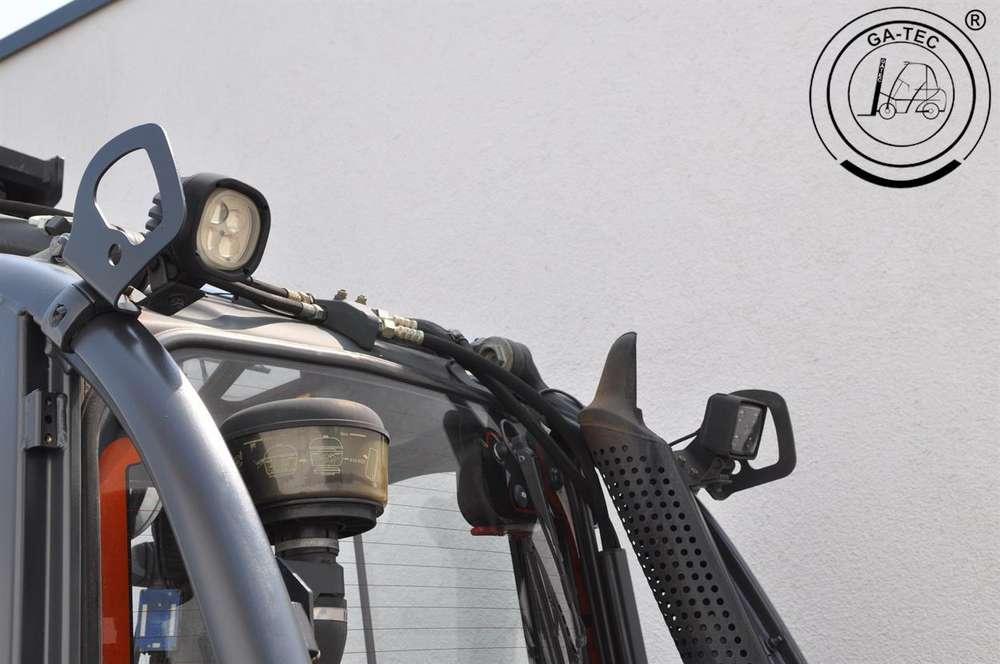 Linde H30D - 2012 - image 16