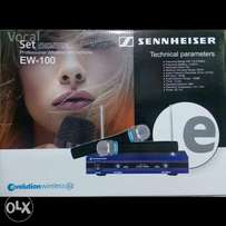 Wireless michrophone(SENNHEISER)