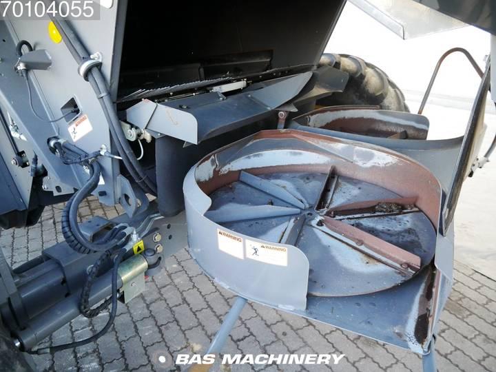 Claas Lexion 730 - 2013 - image 18
