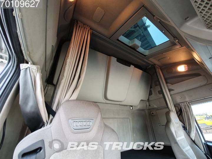 Iveco Stralis AS460S40 4X2 Intarder Euro 6 - 2014 - image 9