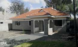 A modern 3 bedroom in rimpa