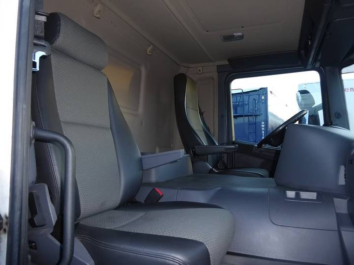 Scania P230 euro 5 airco 437tkm - 2010