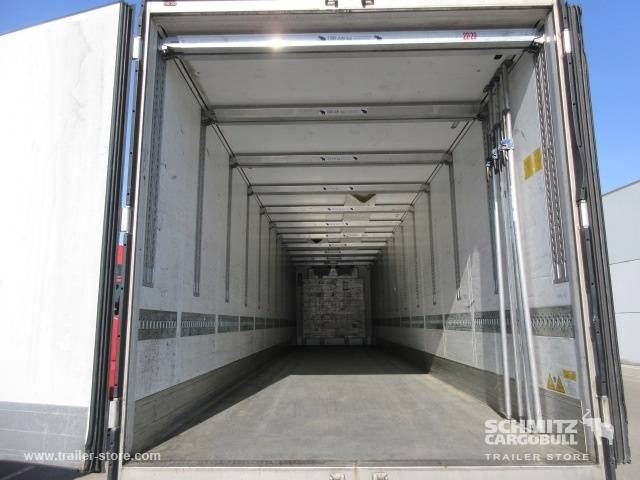 Schmitz Cargobull Tiefkühlkoffer Standard Doppelstock - 2013 - image 3