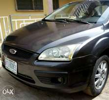 Awoof Reg.ford focus 2008, 1.6ltr engine with low fuel& keyless entry
