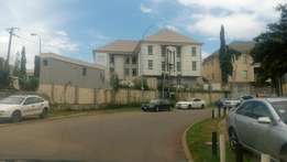 To Let: Corporate Office Space in Wuse II, Abuja
