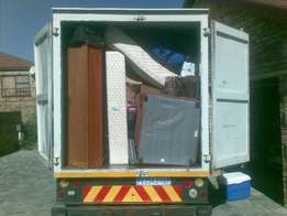 Book a truck - Transport Available