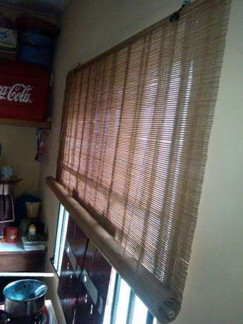 Bamboo window blinds Badagry - image 2
