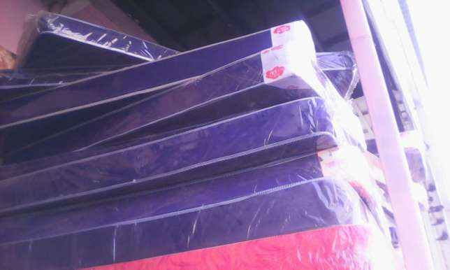Slumberland Foam Mattress available in all types free home delivery Donholm - image 4