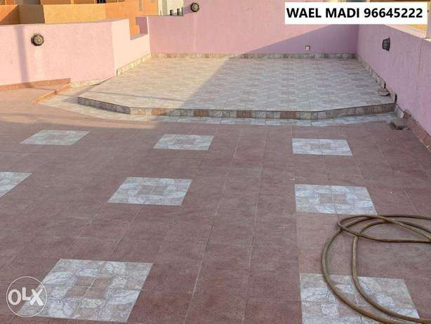 Amazing 1 Bedroom with Balcony and Partial Sea View in Mangaf المنقف -  4