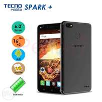 Brand new sealed TECNO spark plus (K9) ksh 12499