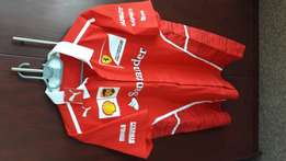 Brand New F1 Imported Shirt