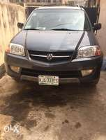 Acura MDX 2005, clean & neatly used by a lady