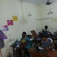 PhiTop Fashion School Admission is in progress