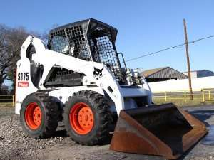 Bobcat for long term lease, hire, and rental Pretoria East - image 1