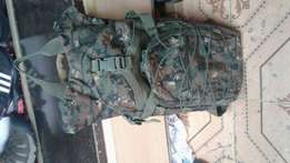 Military water bag for sale