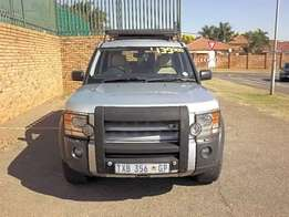 2010 Land Rover Discovery 3 Td V6 Hse A/t for sale in Gauteng