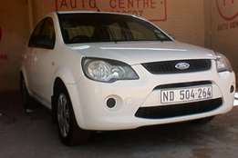 excellent condition 2010 ford ikon 1.6