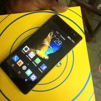 techno j8 one week old sh8500 negotiable