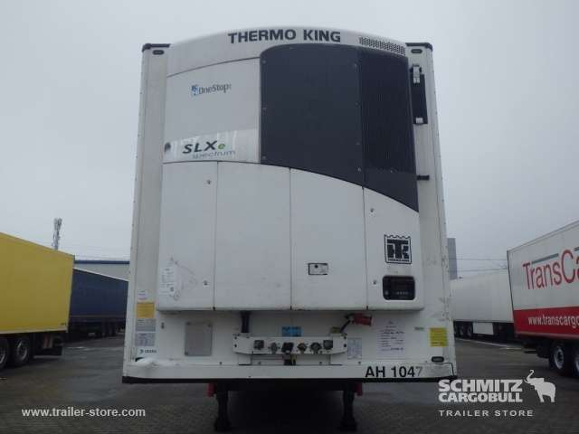 Schmitz Cargobull Semitrailer Dubă compartiment frigorific Multitemp - 2013 - image 9