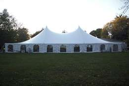Dome Tent for hire from 300pax to 15000pax