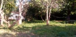 2 Acres In old Nyali for Sale