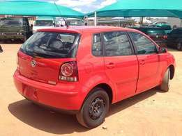 Volkswagen (VW) - Polo 1.4 Trendline for sale