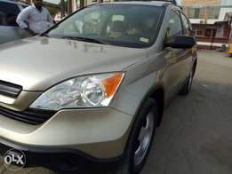 Newly Registered Foreign Used Honda