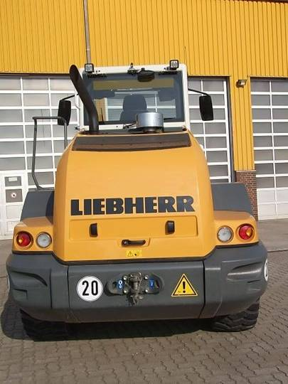 Liebherr L 524Z - 2016 - image 6