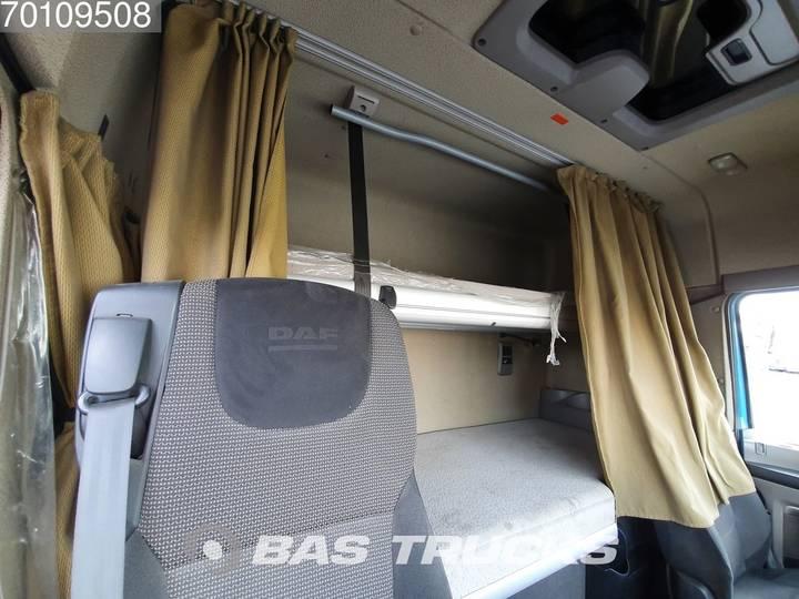 DAF XF105.460 4X2 Manual Intarder Euro 5 - 2012 - image 9