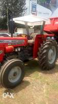 Massey Ferguson tractor (MF260) for sale.
