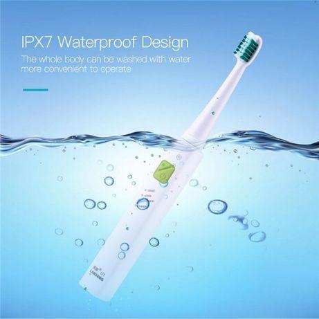 Электрическая зубная щетка 4381fea200925