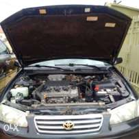 Xle Camry 2001