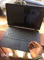 HP laptop for sale just 3 months old working perfectly