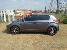 2012 Hyundai i20 1.4gl For Sale R89000 Is Available