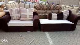 A brand new five seater