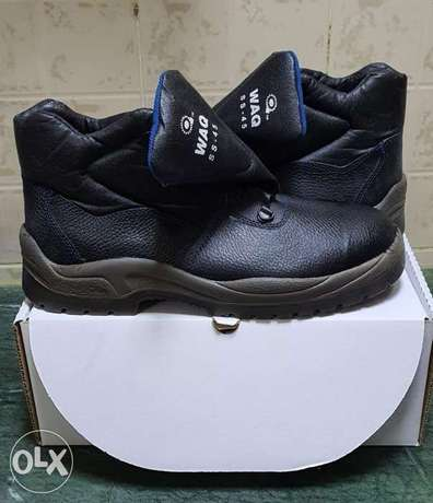 New safety shoes 44-45 size =4Kd