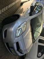 Toyota Yaris t1 Low Mileage!