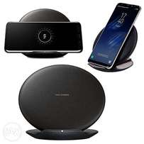 Fast wireless qi charger