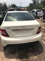 2010 Mercedes Benz , 4matic c300 going for cool price