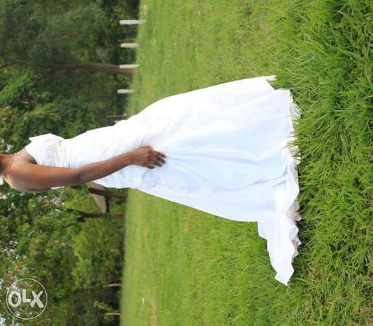 Wedding gown for quick sale Thika - image 2