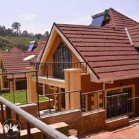 Redhill (Off Limuru Rd) Available Luxurious 4 Br En-suite Unfurnished