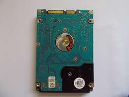 Hitachi 500GB laptop hard drive