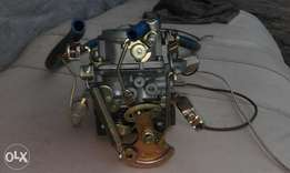 Nissan 1400 carb new