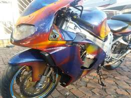 Wanted tl 1000R